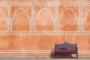 Jaipur Stadtpalast in Jaipur Stadt, Rajasthan, Indien