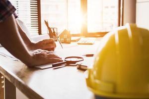 Architekt Planung und Design foto
