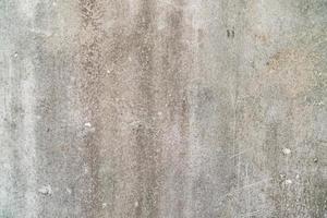 braune Zementwand foto