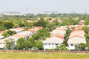 Häuser in Thailand
