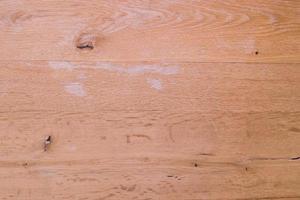 hellbraune Holzstruktur foto
