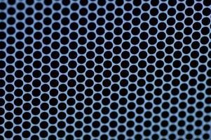 hexagonale Zelltextur foto