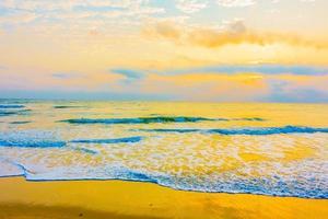 Meer und Strand foto