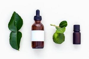 alternative Gesundheitsartikel foto
