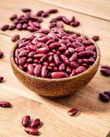 Kidneybohnen foto