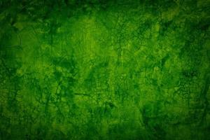 grüner Hintergrund mit Textur foto