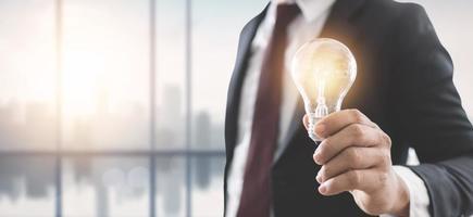 Innovations- und Technologiekonzept