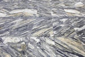 Nahaufnahme der Marmorstruktur