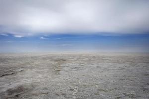 salar de uyuni salz flach in bolivien