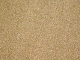 Sandfleck für Hintergrund oder Textur foto