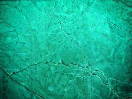 blaugrüner Marmor oder Stein für Hintergrund oder Textur