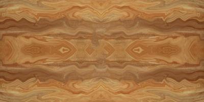 schöne braune natürliche Holzmaserung Textur für Hintergrund foto