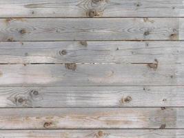 Holztafeln oder Lamellen für Hintergrund oder Textur foto