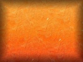 Tafel aus orangefarbenem Marmor für Hintergrund oder Textur