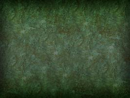 Tafel aus grünem Marmor für Hintergrund oder Textur