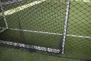 Hallenfußball Fußballtrainingsfeld foto