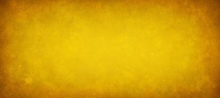 Gold abstrakte Aquarellpapier Textur Hintergrund