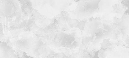 grauer abstrakter Aquarellpapierbeschaffenheitshintergrund foto