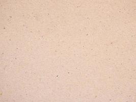 brauner Papier Textur Hintergrund foto