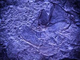 Tafel aus blauem Marmor für Hintergrund oder Textur