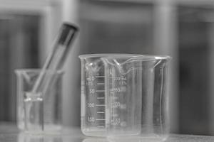 experimentelle biochemische Ausrüstung foto