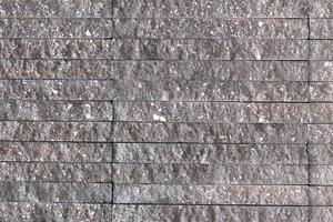 Nahaufnahme des Granittexturhintergrundes foto