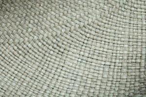 Strohmuster Textur Hintergrund foto