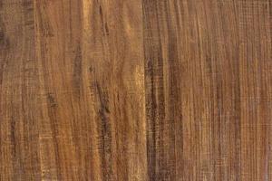 alter Holztisch und Weinleseschreibtischhintergrund foto