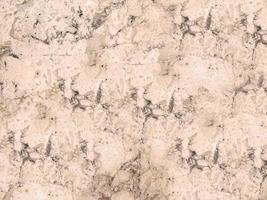 Teil der Steinmauer für Hintergrund oder Textur foto