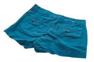 Mode kurze Hosen für Frauen foto