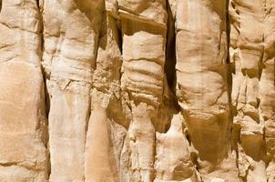 Canyon Wand Detail foto