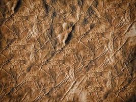 Fleck von Steinen oder Steinen für Hintergrund oder Textur foto