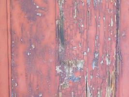 Nahaufnahme der Holzplatte für Hintergrund oder Textur foto