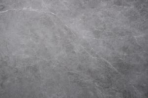 Textur aus hellgrauem Stein foto