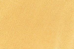 Sand Texturen für den Hintergrund foto
