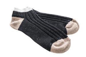 Paar Socken foto