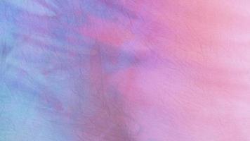 Tie Dye Stoff Textur Hintergrund foto