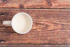 Weltmilchtag, trinke gesunde Milch für einen starken Körper foto