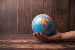 Weltumwelttag foto