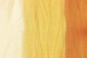 Draufsicht Stoff Textur Hintergrund foto