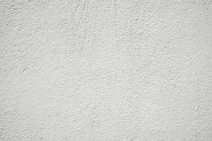 weißer Wandhintergrund foto