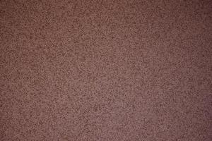 neue braune Betonwand foto