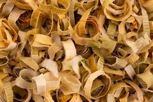 abstrakte Textur von trockenen Gewürzen für Gerichte Makro Nahaufnahme Hintergrund foto