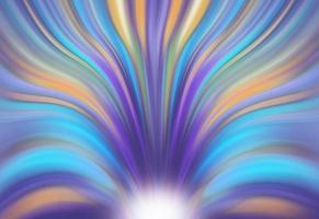 abstrakte bunte Bewegungseffekthintergrundkonzeptreihe foto