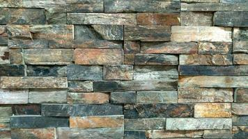 Steinmauern Hintergrund foto