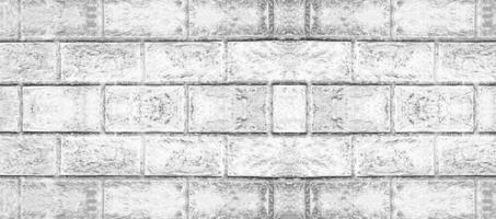 weiße Zementwand im Vintage-Stil für den Hintergrund foto