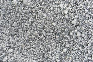 Asphalt graue Textur foto