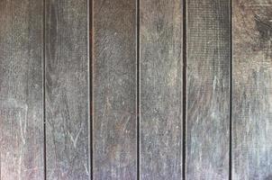 alte Holzbodenbeschaffenheit, rustikaler Hintergrund foto