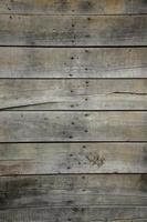 Holzwand Textur foto