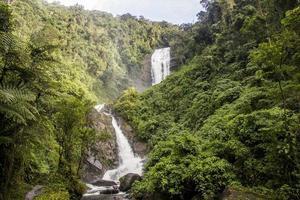 Hirschwasserfall - Bocaina Range foto
